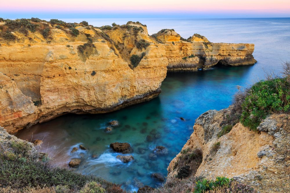 Algarve, Potugal