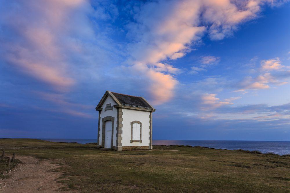 Die Sirene, Belle Ile, Bretagne