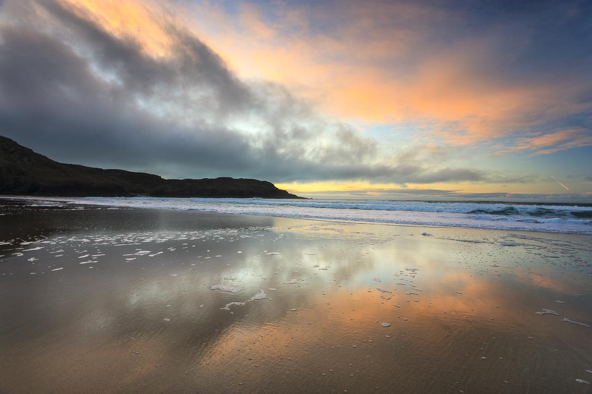 Dalmore, Isle of Lewis, Schottland