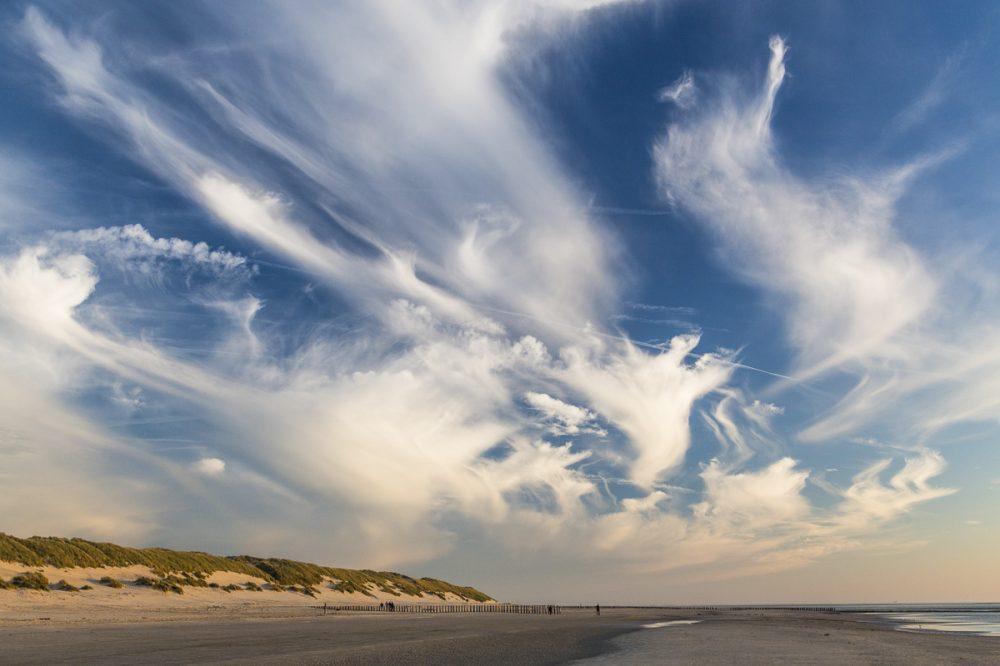 Ameland, Niederlande