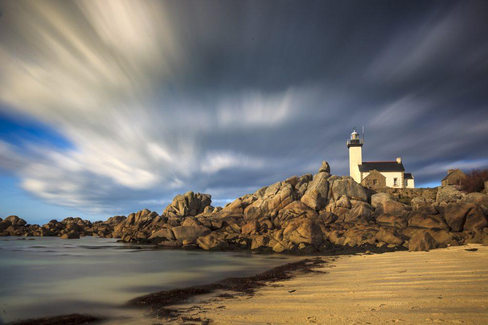 Pontusval, Brignogan, Bretagne