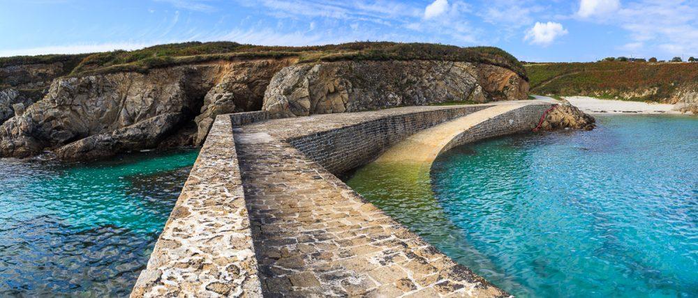 Ouessant, Bretagne