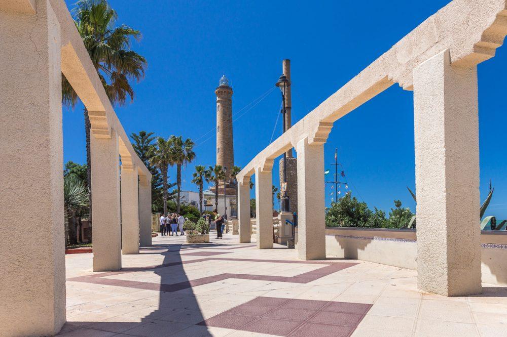 Chipiona, Andalusien, Spanien