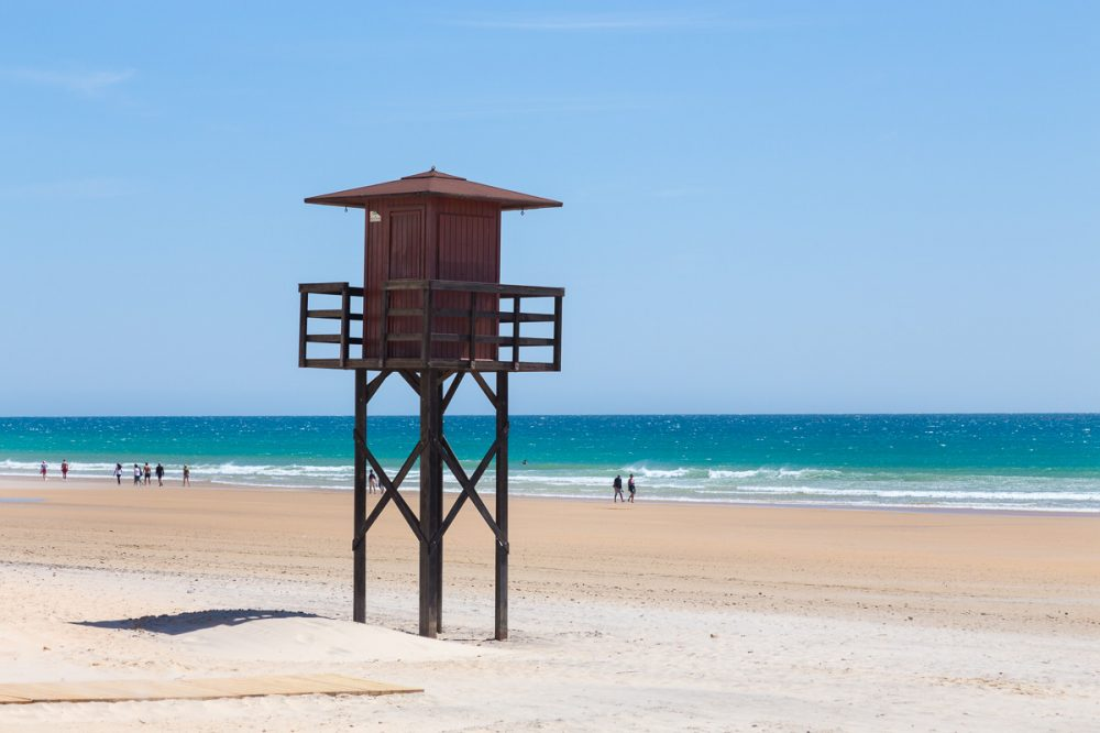 Conil, Analusien, Spanien