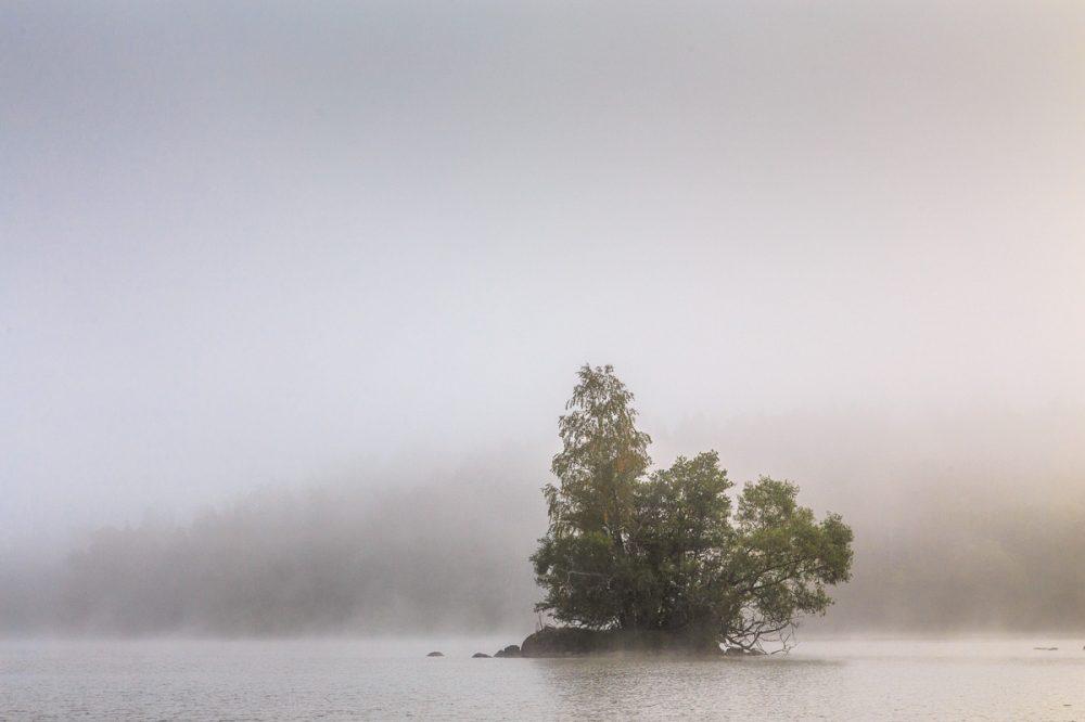 Hjälmaren, Schweden
