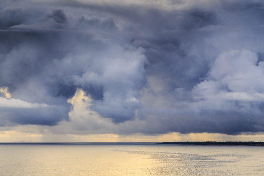Hallsvik, Gotland, Schweden