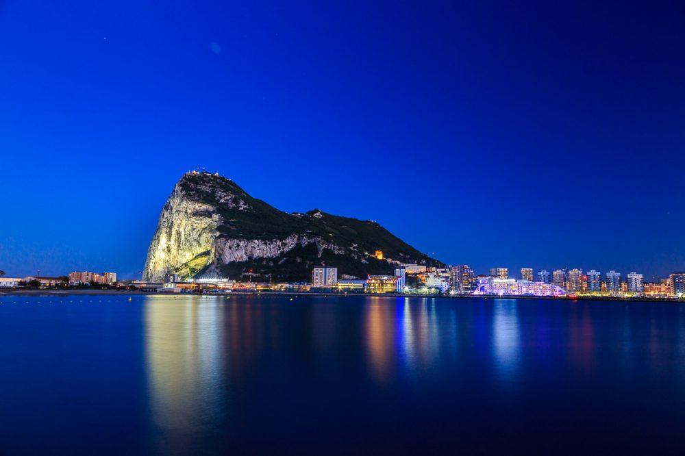 Gibraltar, Großbritannien