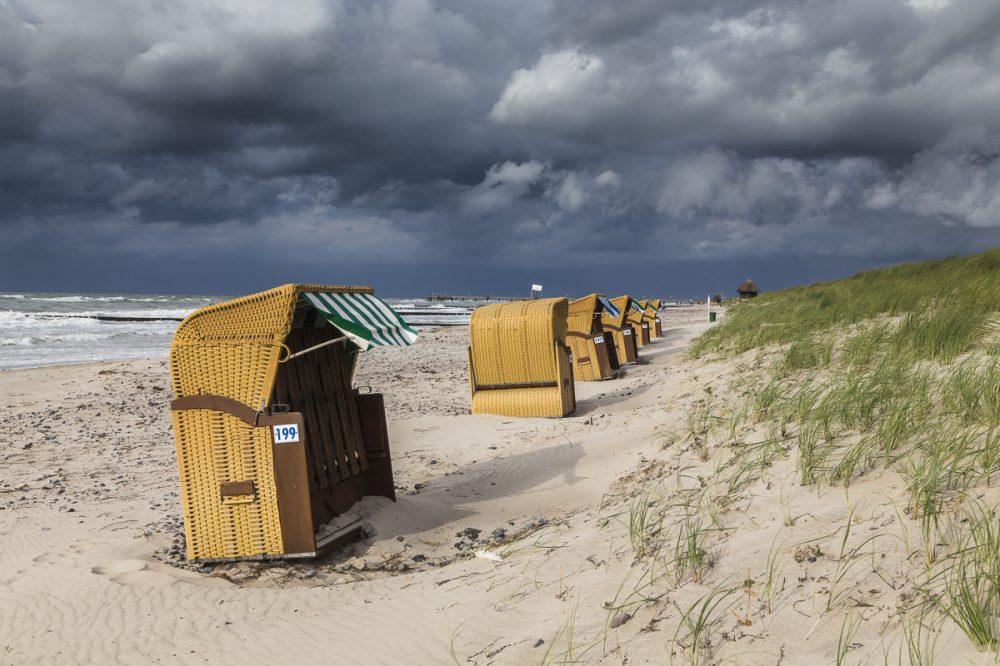 Deutsche Ostseeküste