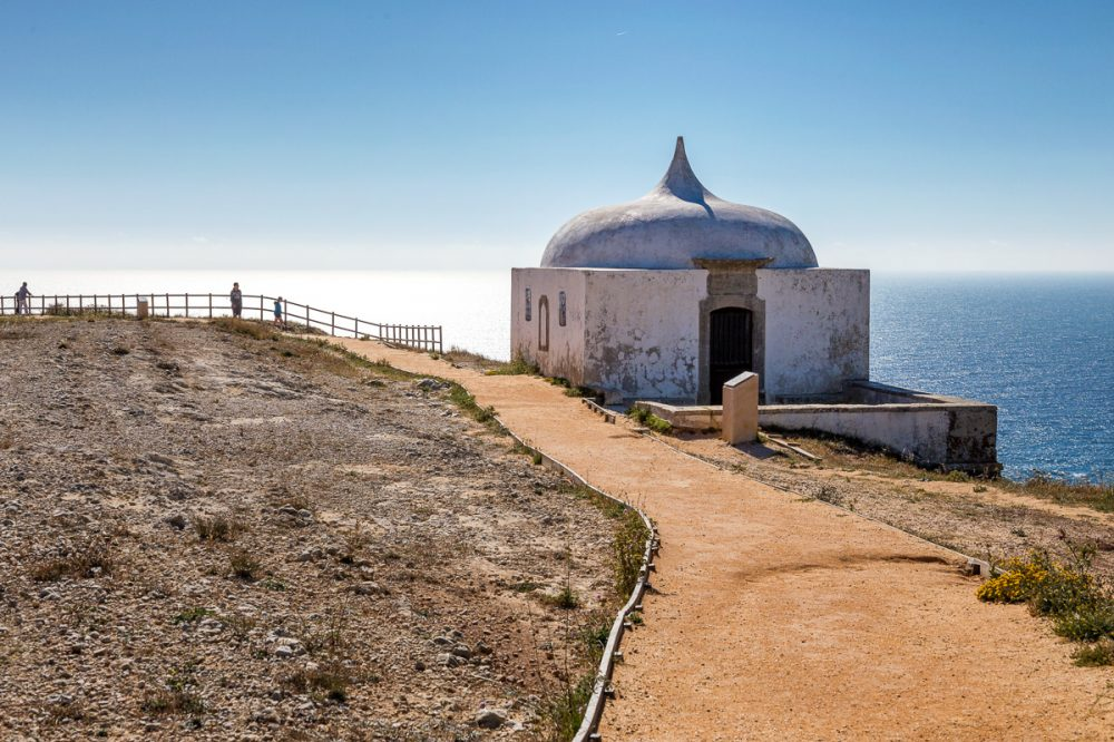 Ermida da Memoria, Portugal