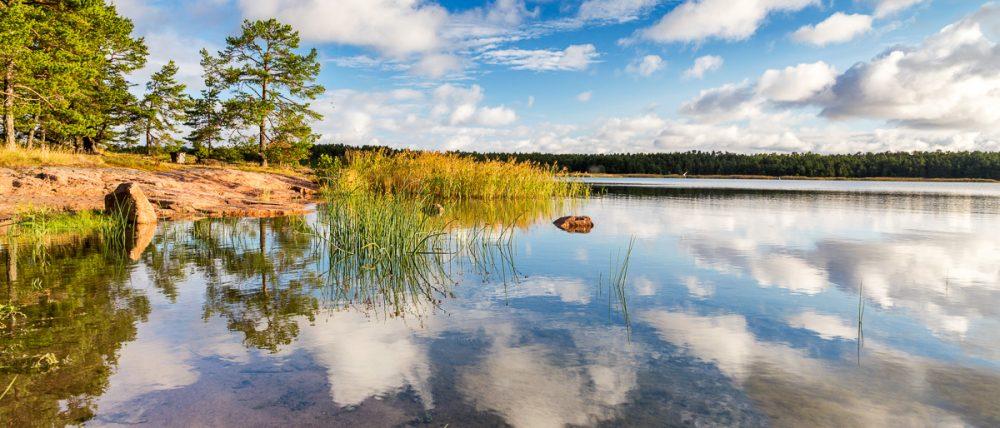 Vardö, Åland, Finnland
