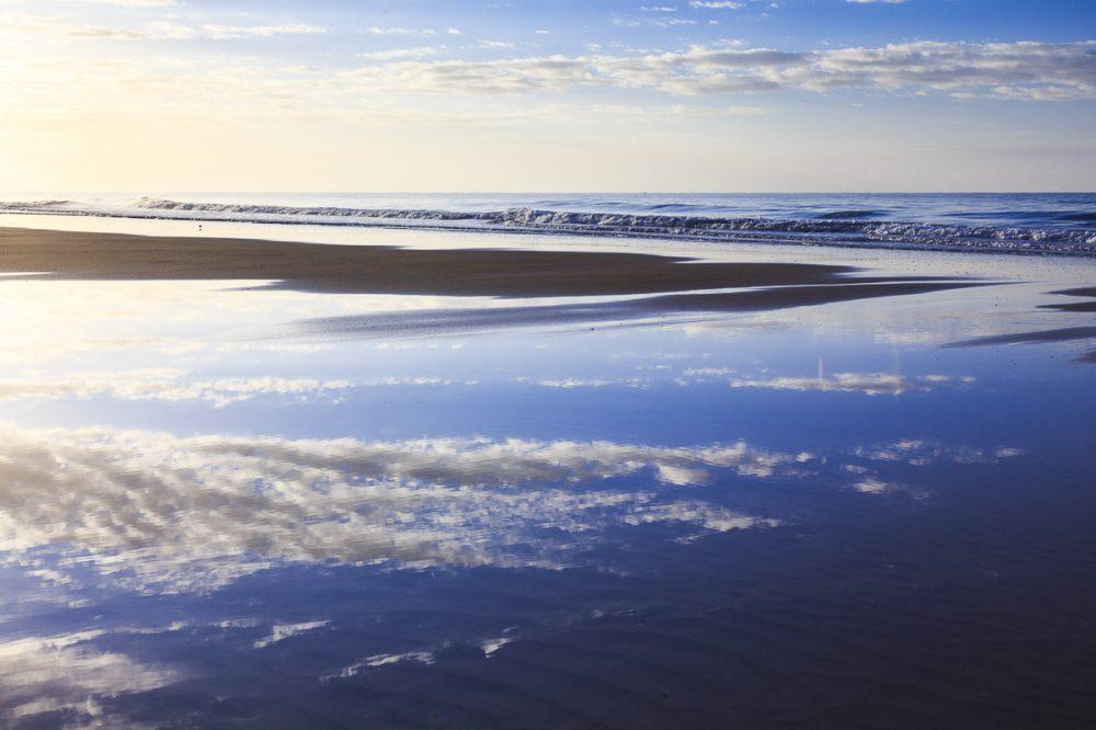 Praia de Manta Rota - Portugal