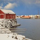 Henningsvaer, Lofoten