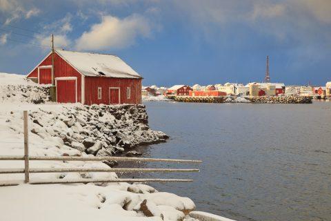 Norwegische Inseln