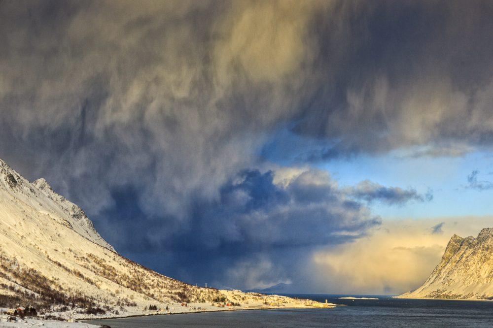 Lofoten, Norwegen