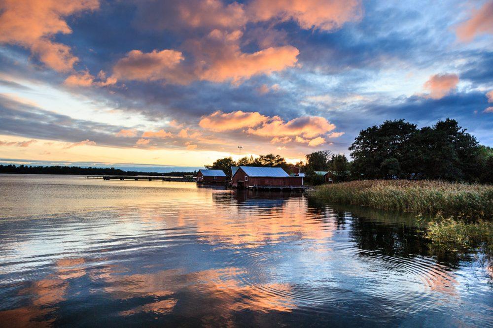 Jurmo, Åland, Finnland