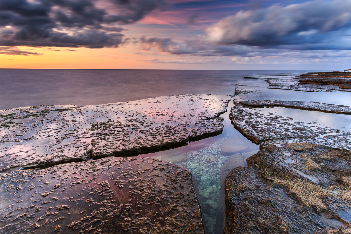 Neptuni åkrar, Öland, Schweden