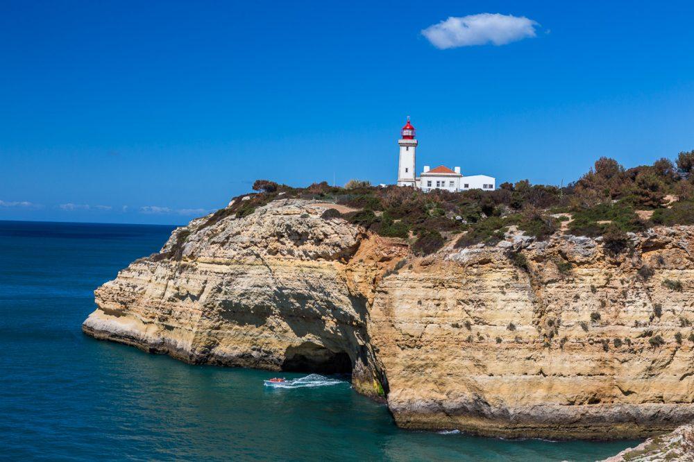 Alfanzina, Algarve, Portugal