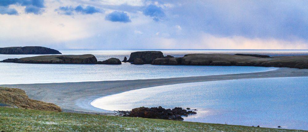 St Ninians, Shetland, Schottland