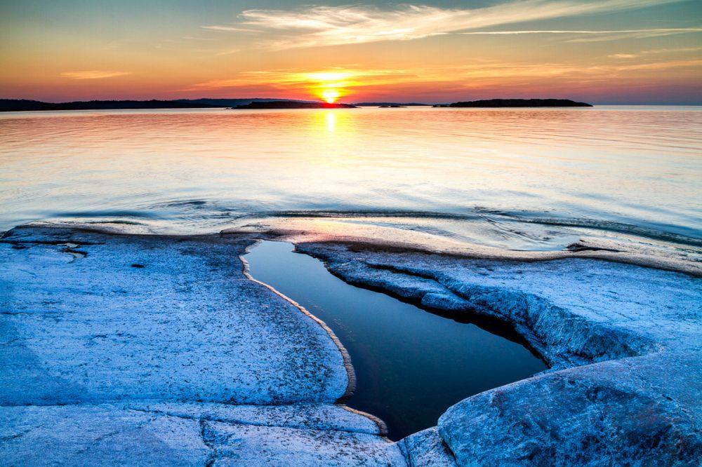 Geta, Åland, Finnland