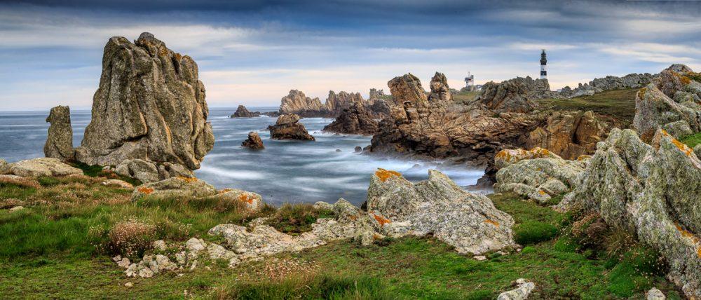 Creac'h, Ouessant, Bretagne