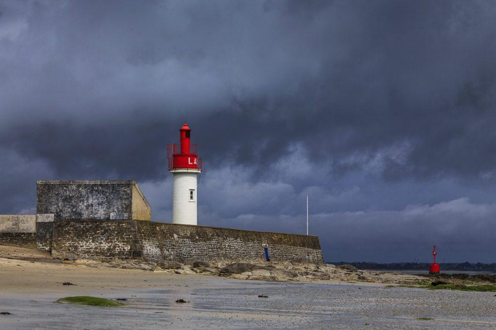 Langoz, Bretagne