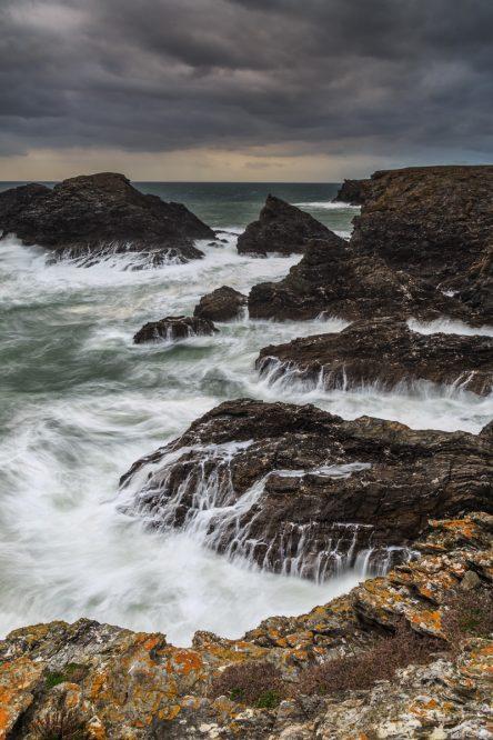 Belle Ile, Bretagne