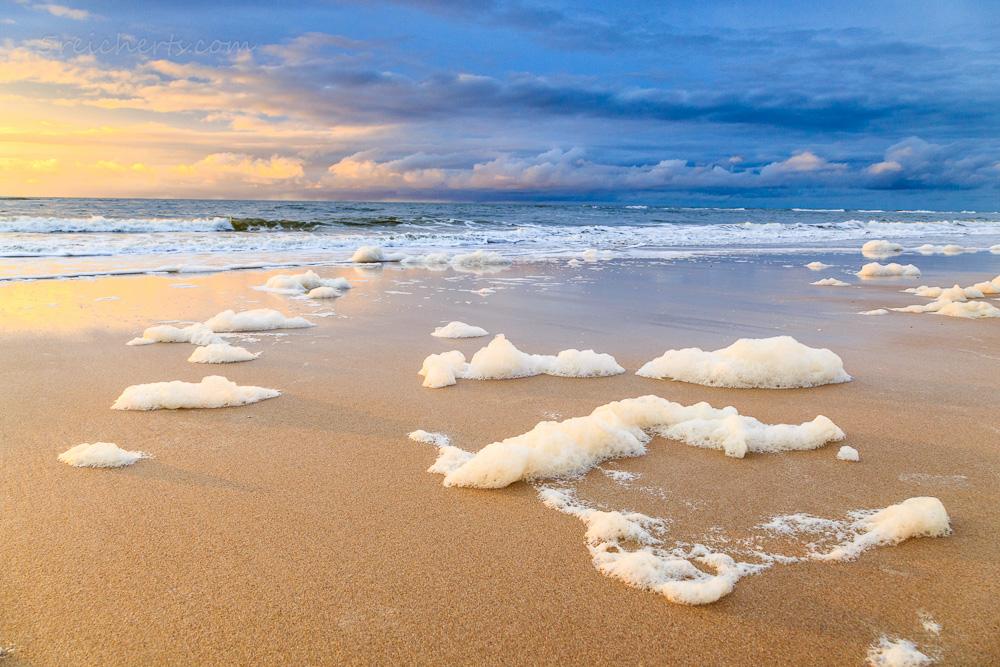 Kalender: Sehnsucht nach dem Meer