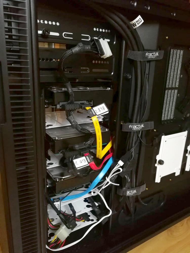 Neuer Computer für die Bildbearbeitung