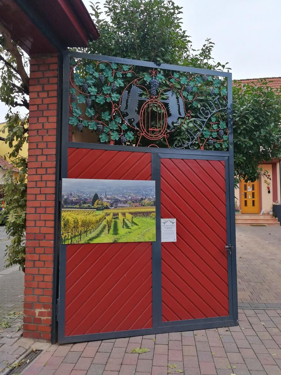Bild von Schabenheim in Schwabenheim