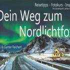 Das Buch - Dein Weg zum Nordlichtfoto