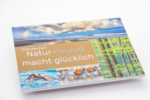 Buch: Natur-Fotografie macht glücklich