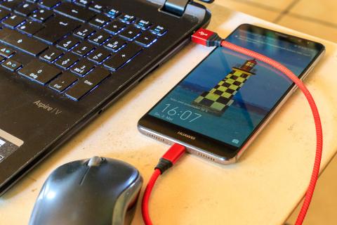 Smartphone Fotos sichern