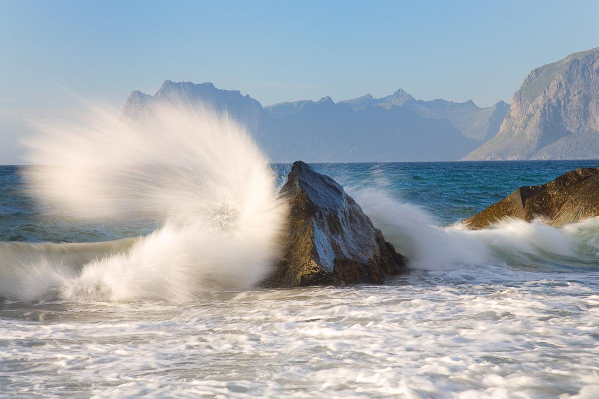Die perfekte Welle, Norwegen