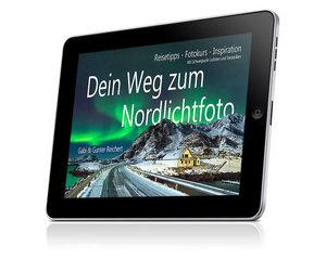 eBook Nordlichtbuch